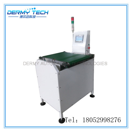 Auto In-line Checkweigher factory price