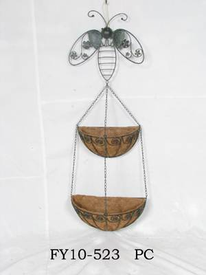 bird nest/bird's nest/wall hanging bird's nest/wall stowage rack FY10-523