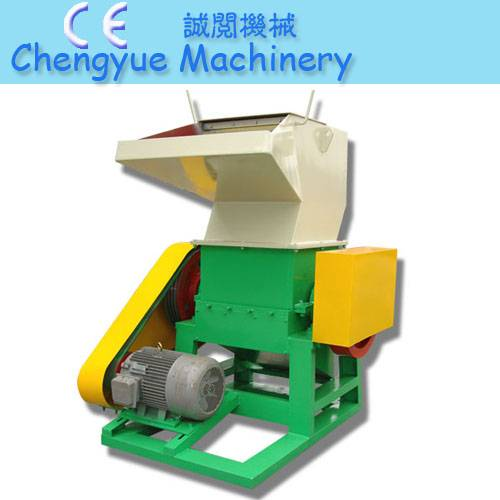 Recycling Machine Crusher for Plastic Metal Tire Glass
