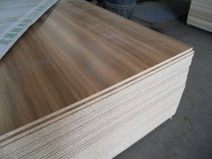 Particle/Chip Boards