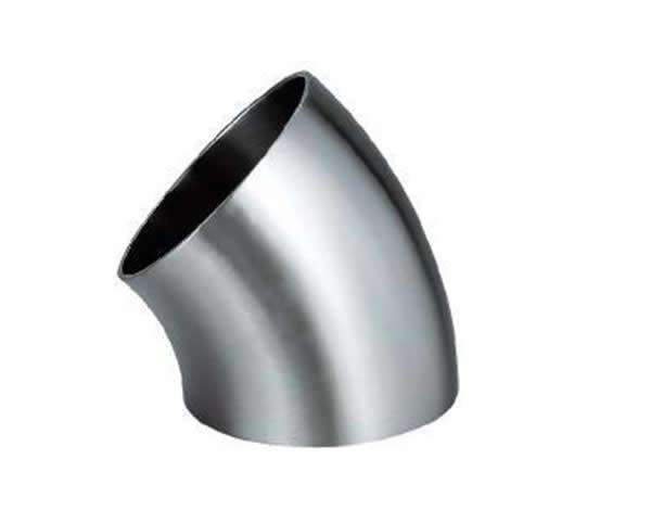 STAINLESS ELBOW EN10253