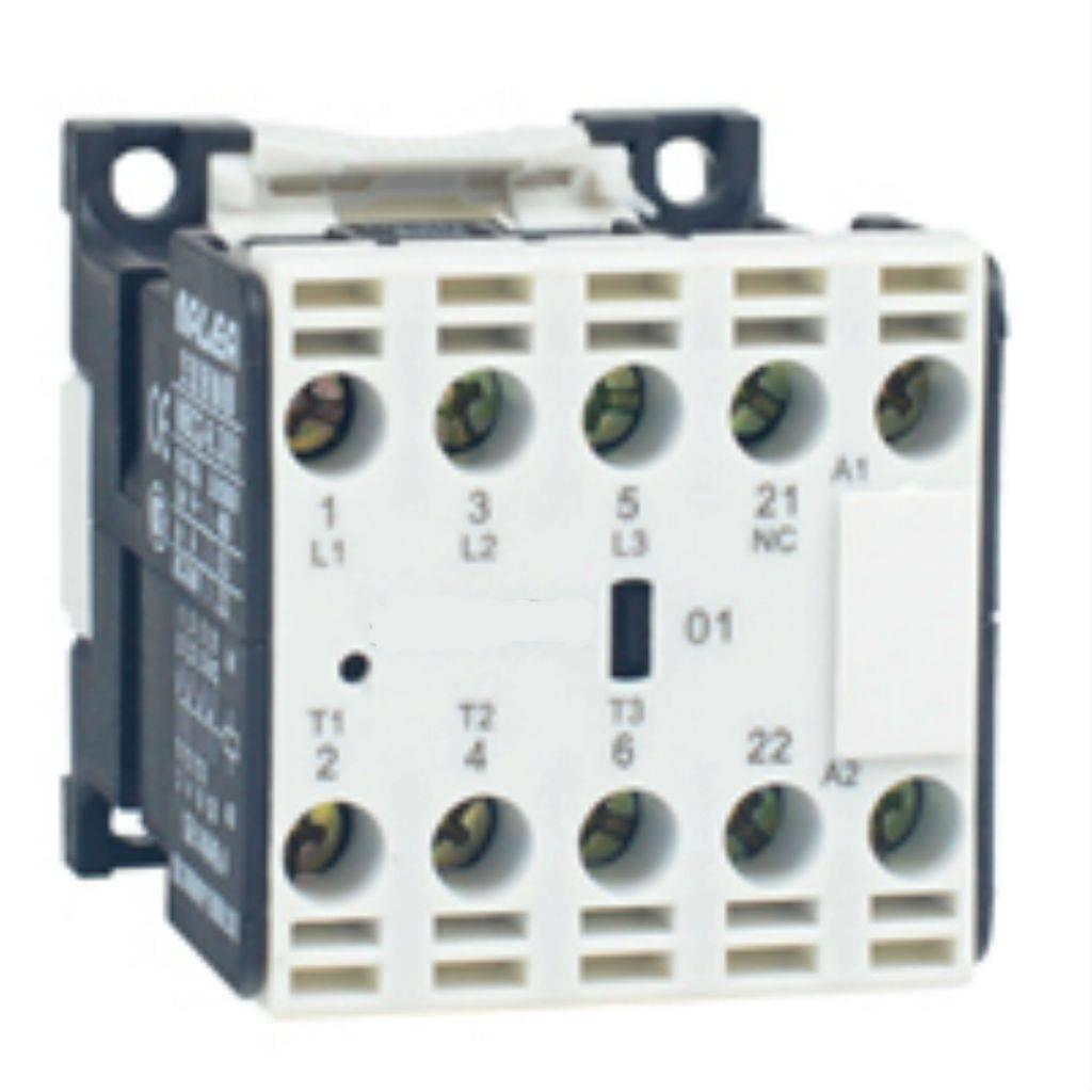 MBC2 AC Contactor