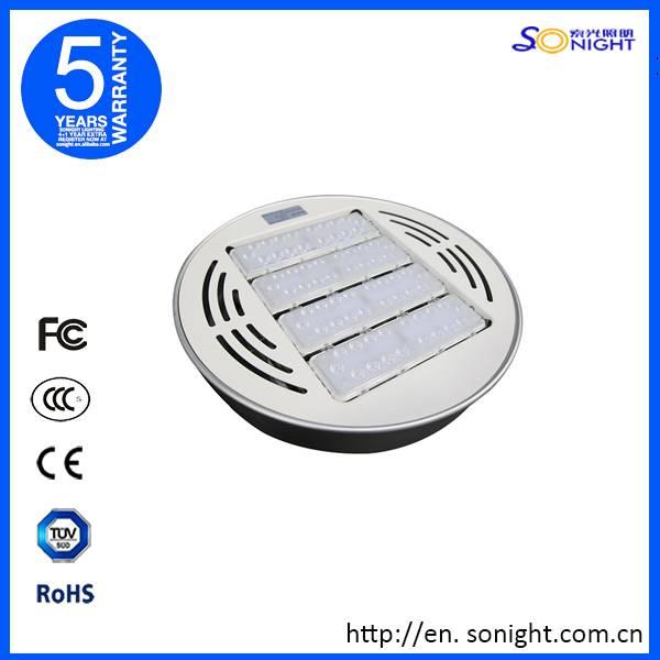 cETL DLC 100W LED high bay light IP68 100w led high bay light
