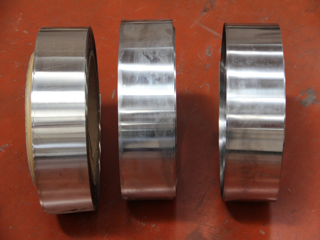 China High Permeability and magnetic flux densities alloy Hiperco50A