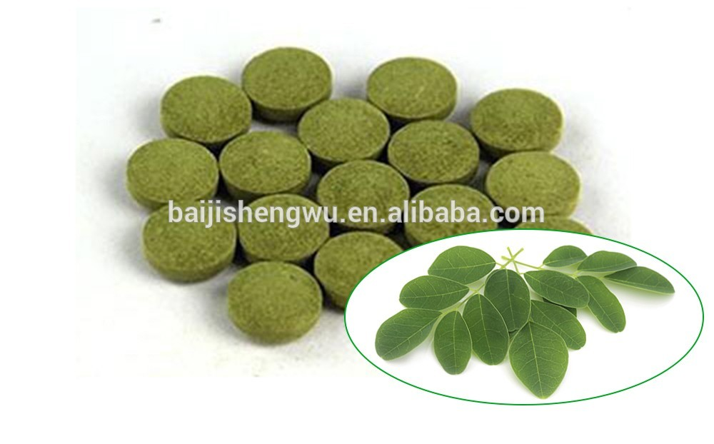 Moringa tablets OEM