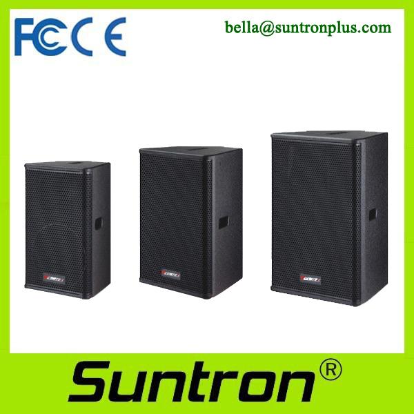 SUNTRON TF-Series Speaker