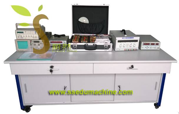 RF Training Kit Microwave Trainer Educational Equipment