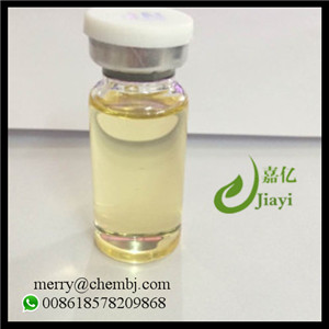 Injectable Steroid Oil Nandrolone Phenylpropionate NPP 200mg/ml
