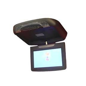 Car Monitor - Car Flip-Down Monitor