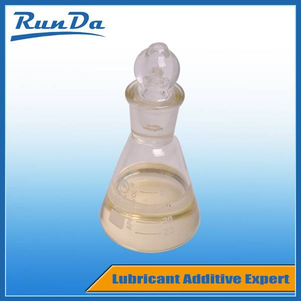RD602HB Polymethacrylate Viscosity Index Improver