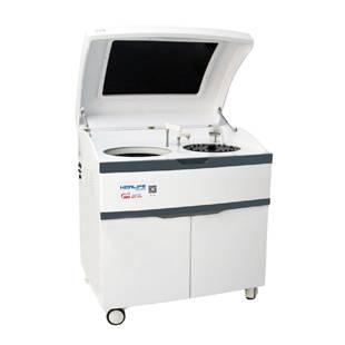 HF240-300 Fully-auto Biochemistry analyzer