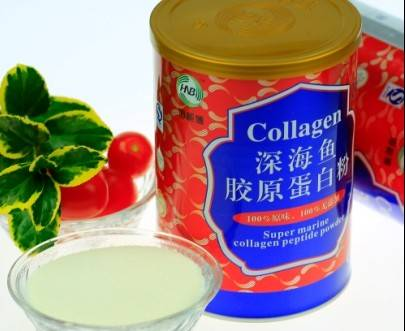 Marine Fish Collagen Powder