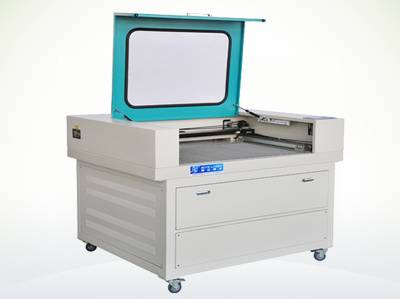 Laser Cutting/Engraving Machine Wood Acrylic Fabrics
