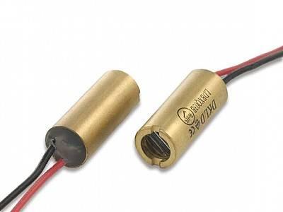 LDBXQ030B  9mm red laser module