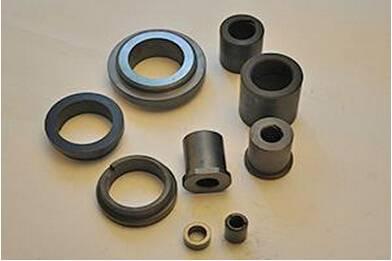 Mechanical seal- silicon carbide seals