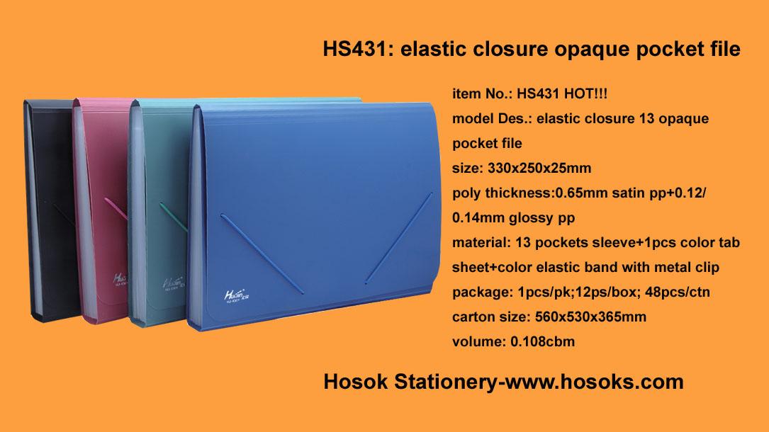 HS431