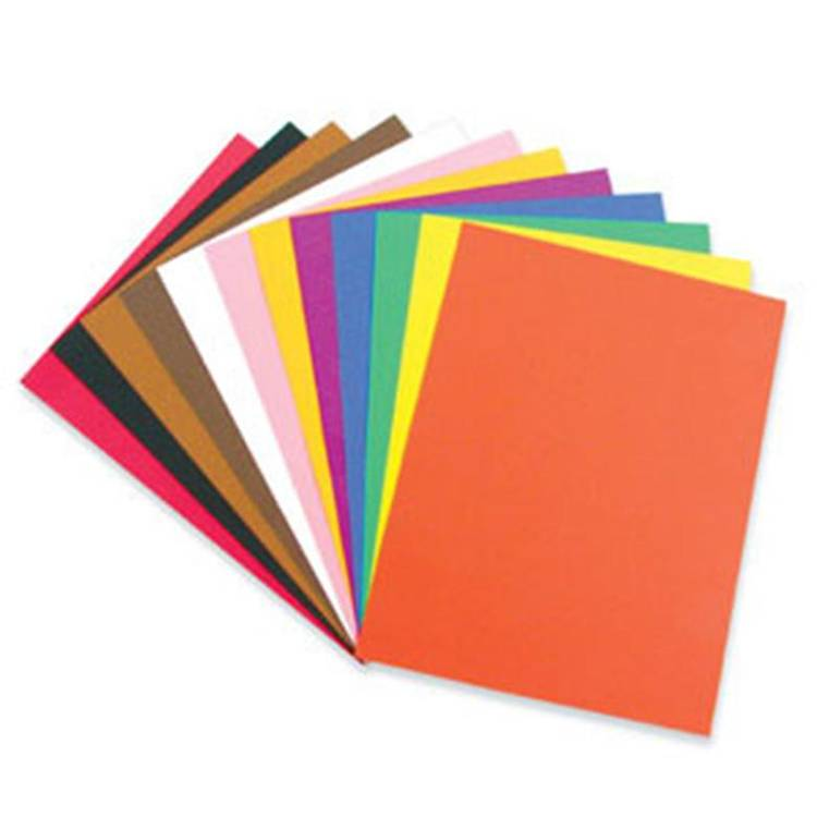 Multi Color Paper Board Cardboard with Good Quality
