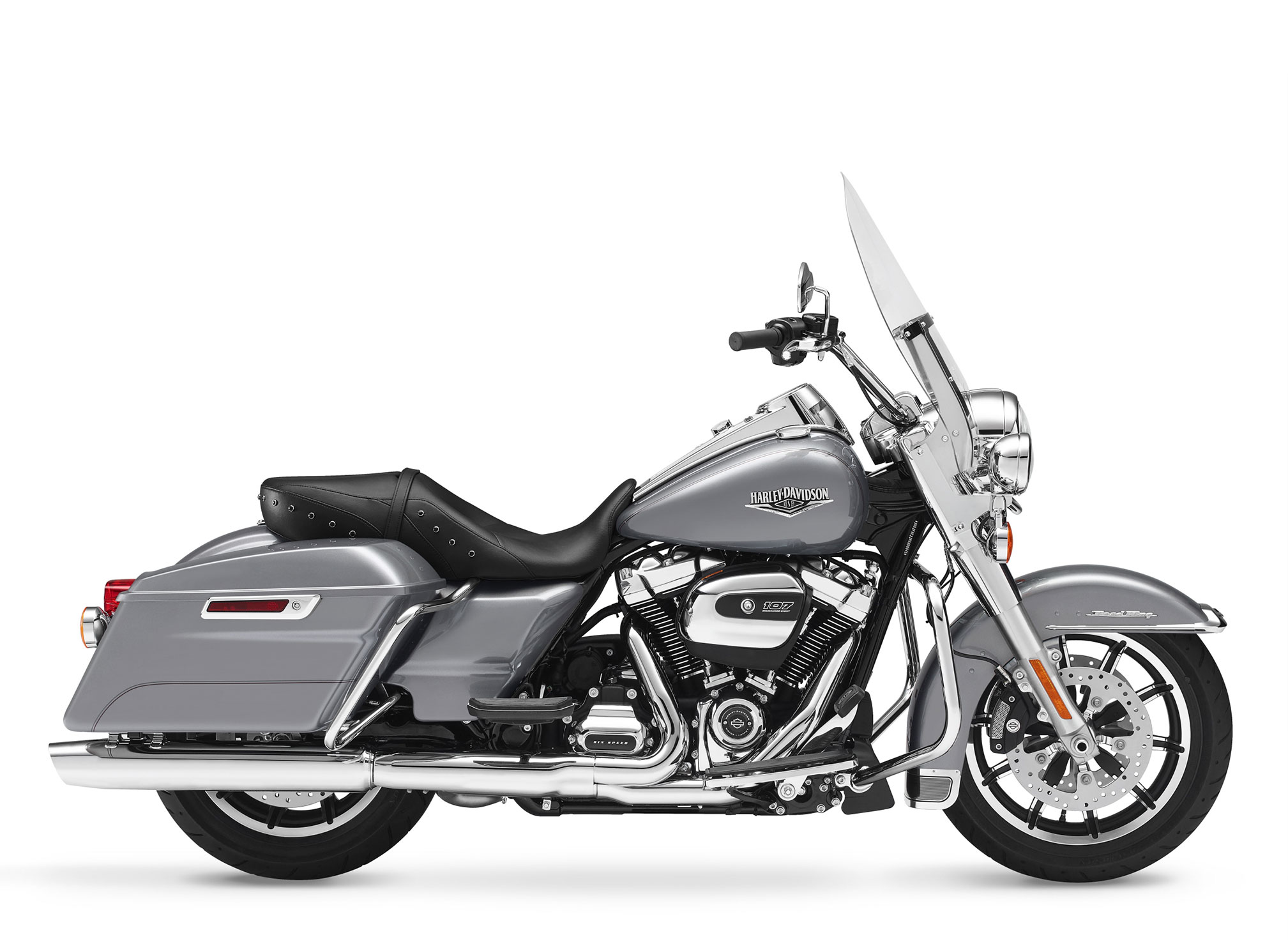 2017 HARLEY DAVIDSON ROAD KING