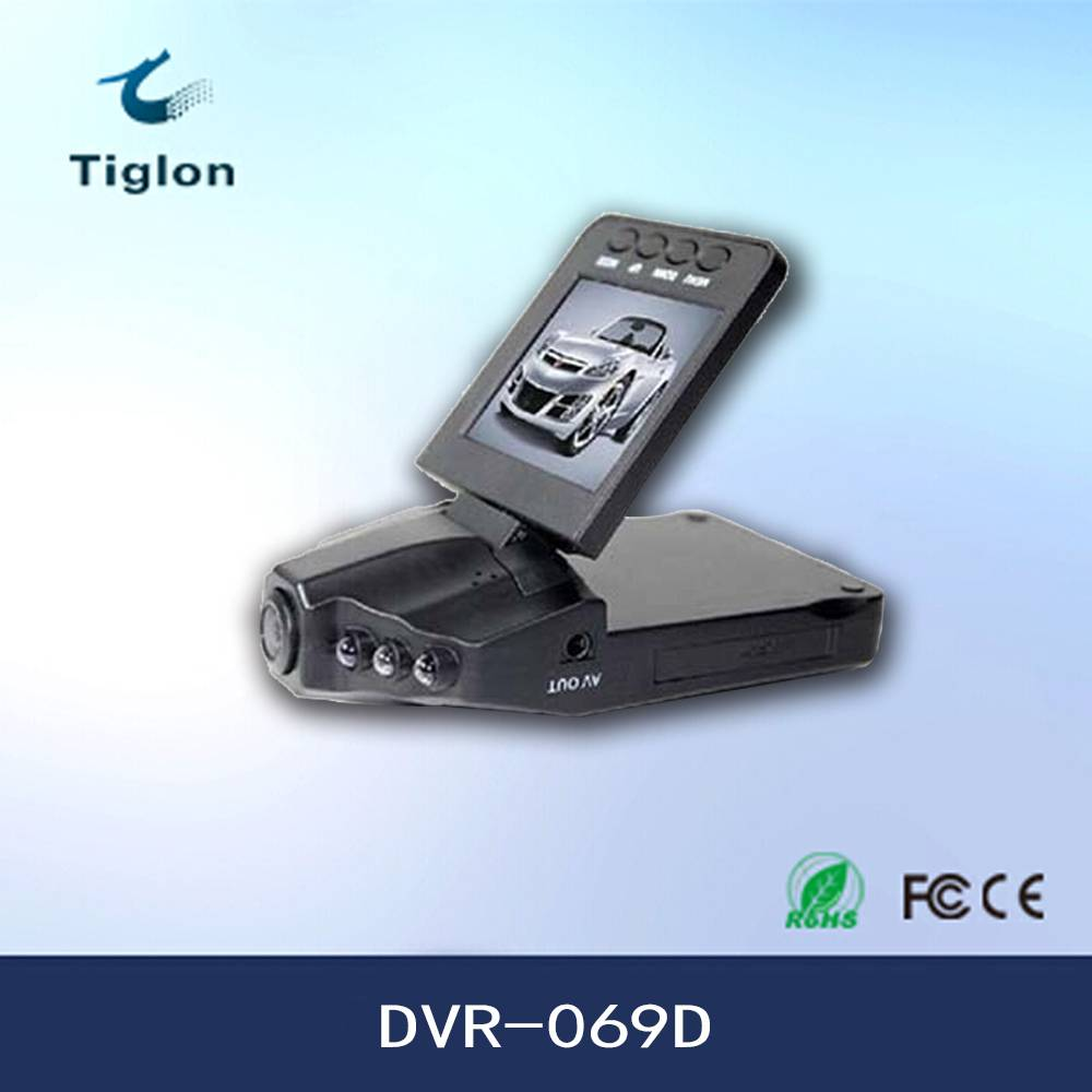 Car DVR-069D with competitive price
