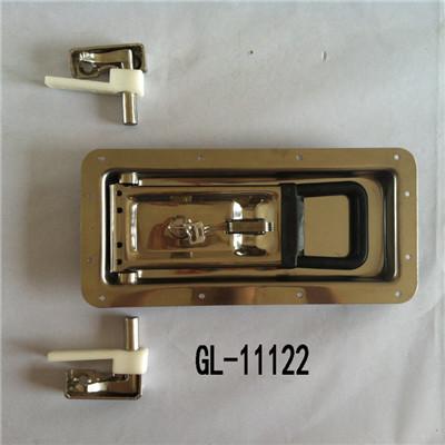 Enclosed Trailers Rear Door Locking GearEnclosed Trailers Rear Door Locking Gear