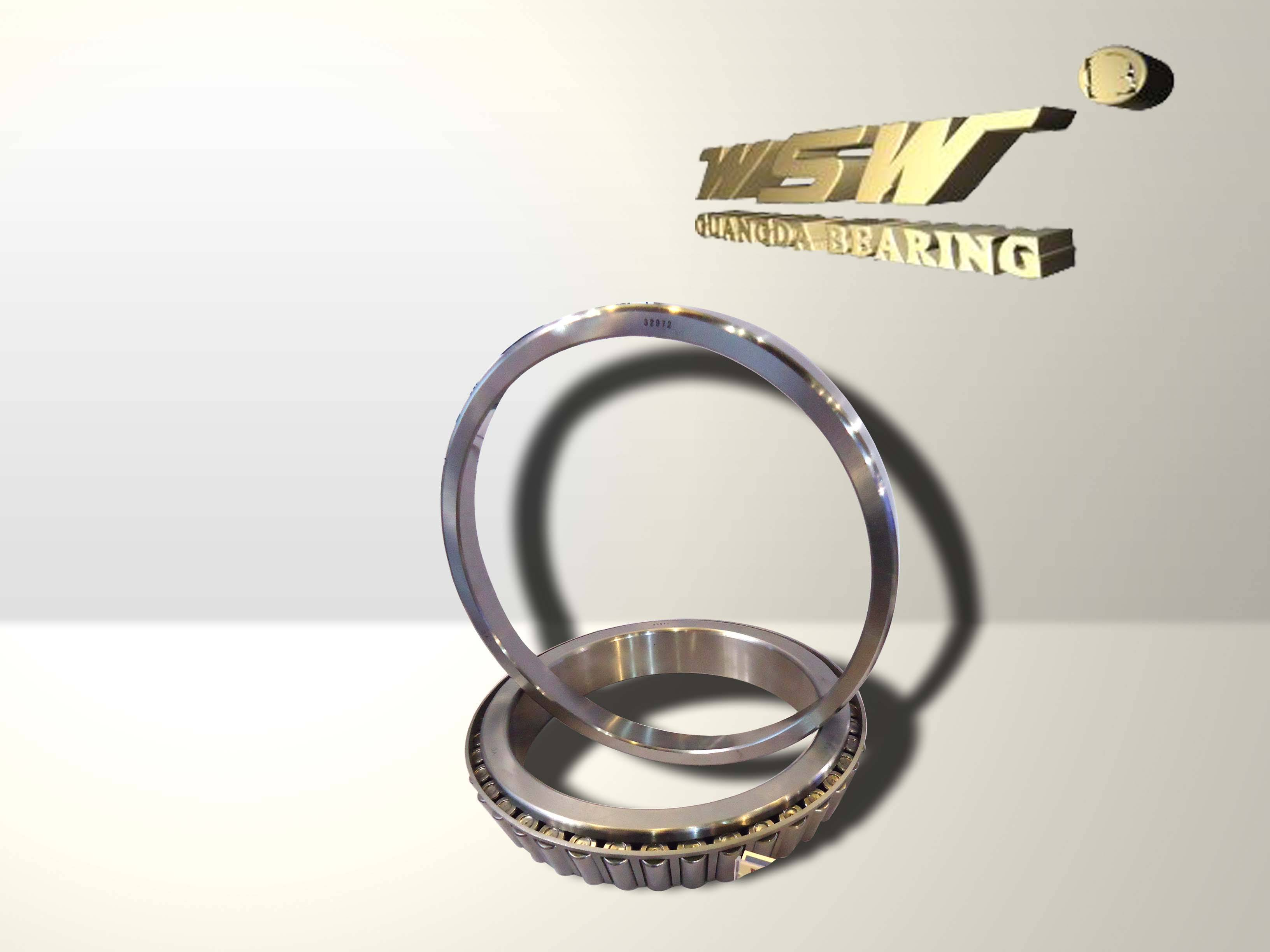 LM844049 / LM844010 bearings, automotive bearings, construction machinery bearings, differential pin
