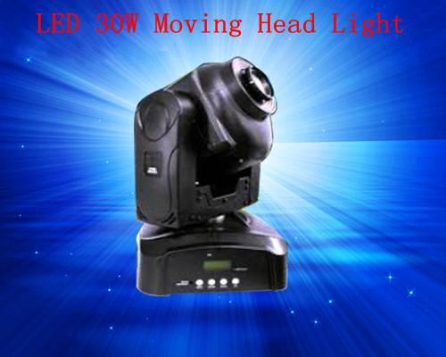 LED 30W Moving Head Light