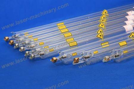 CO2 Glass Laser Tube from Guanzhi Industry Co., Ltd