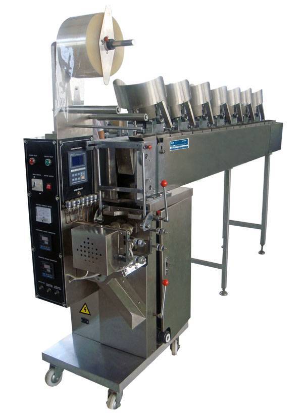 Multi-Product Packaging Machine