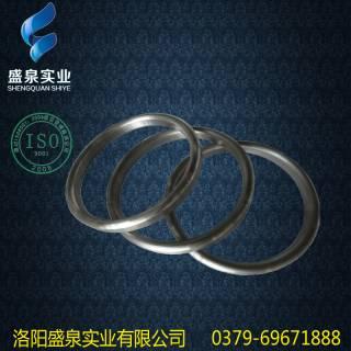 ANSI B16.20 oval gasket