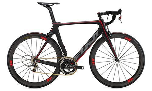 2015 Road Bike Transonic SL