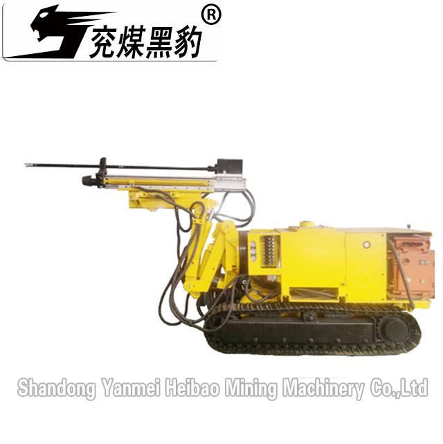 CMM1-10 Drill Jumbo