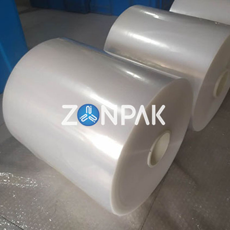 Low Melt EVA Automatic Packaging Film