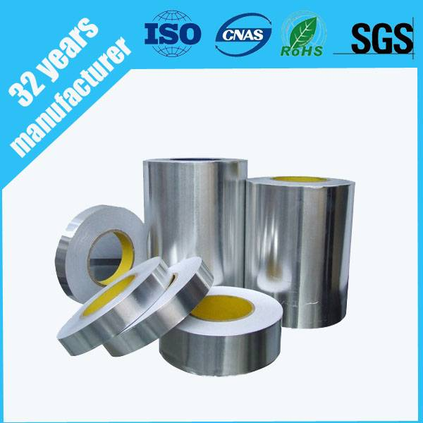 China no tension trace foil tape with SGS certificate