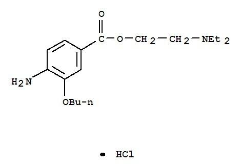 Oxybuprocaine
