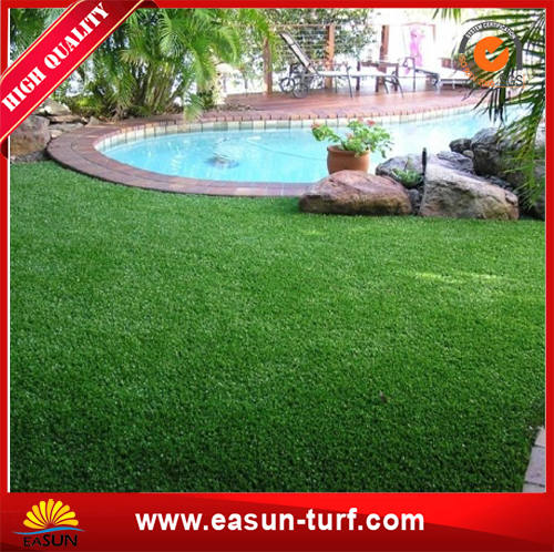 Best selling outdoor Green landscaping artificial grass price-AL