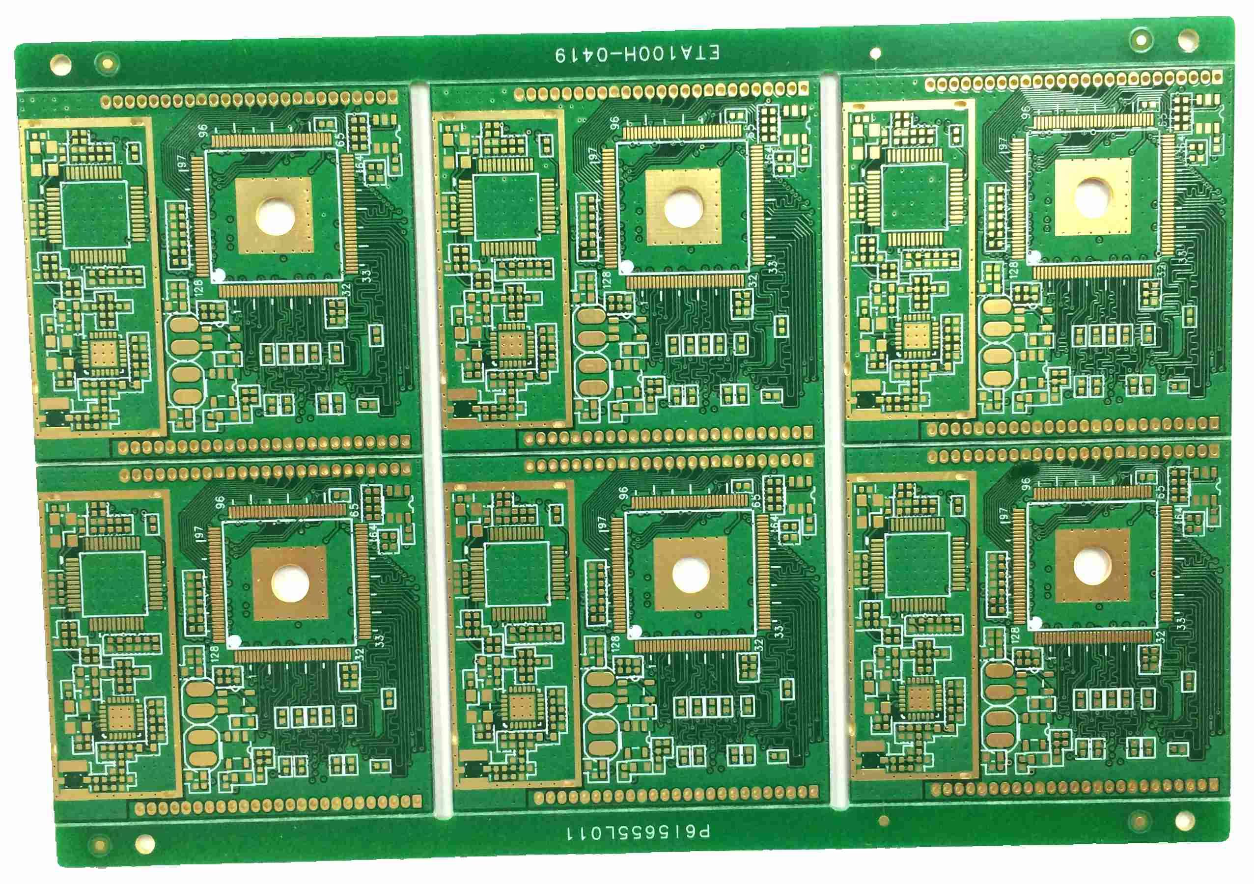 Aluminum PCB With OSP Surface Finishing