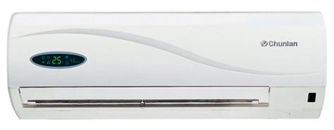 VJ-E6 Series Wall Split Air Conditioner