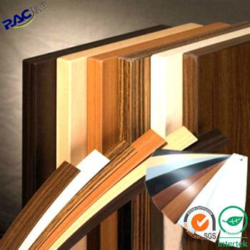 popular extrusion pvc edge banding for furniture