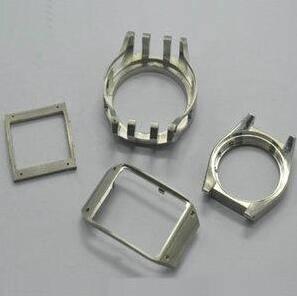 MIM Parts for Wristwatch