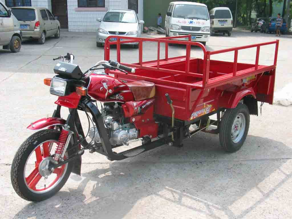 Tricycle:BS110ZH-2