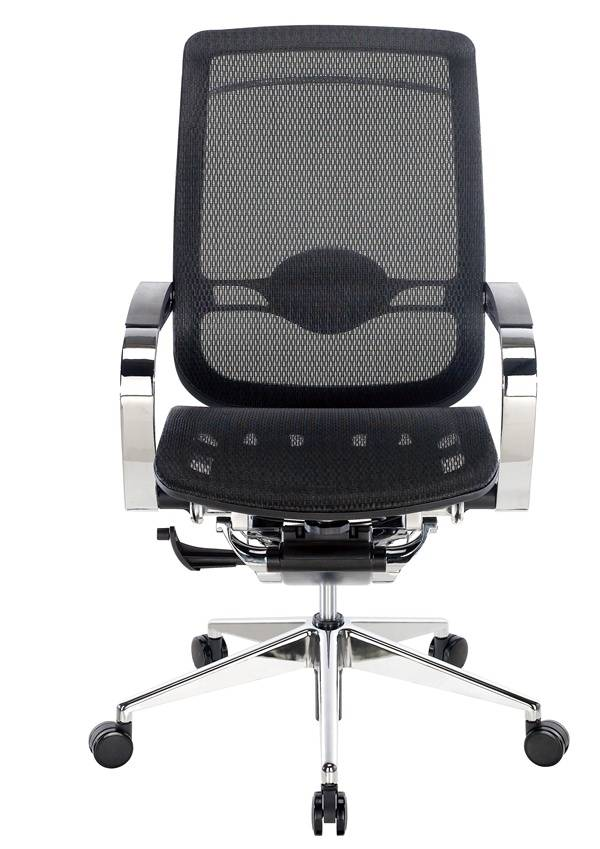 Sync-Sliding Manager Chair