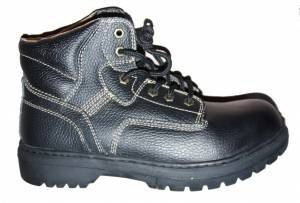 High Temperature Resistant Functional Safety Boots