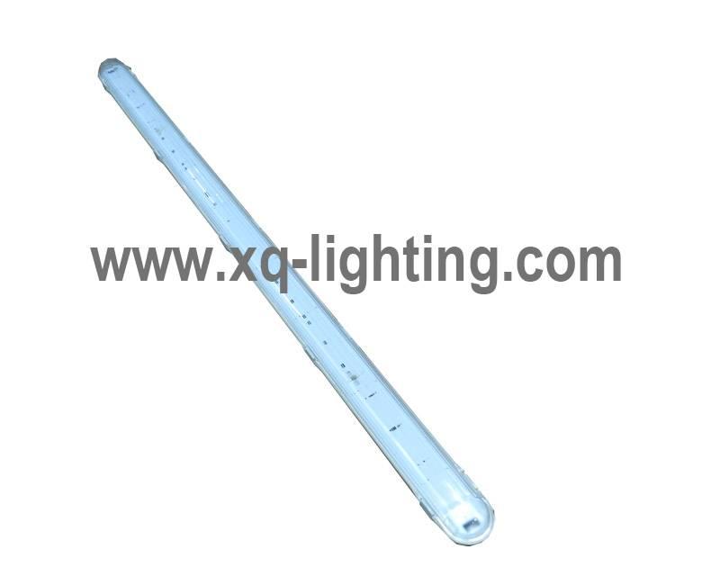 Quallity Series Fluorescent Lighting Fixture