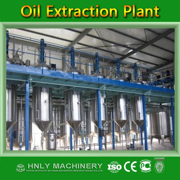 rice bran oil production line equipment professional manufacturer
