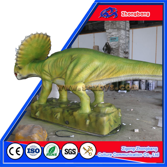Amusement Outdoor Park Animatronic Hot Sale Dinosaur