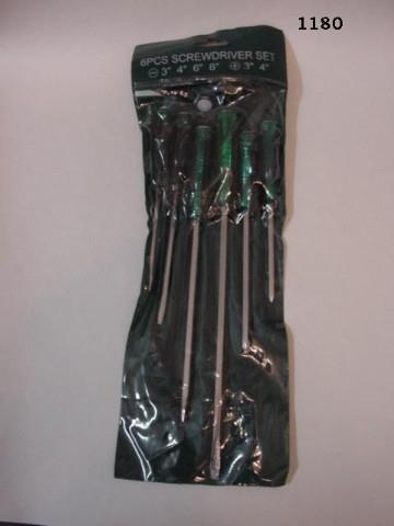 Screwdrivers/Hand Tool Set