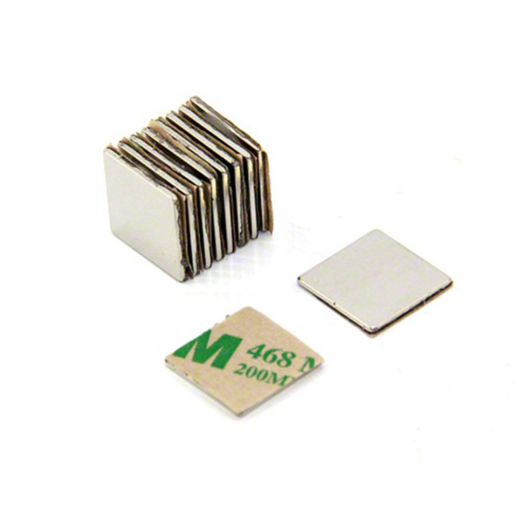 Chinese Supplier Factory Price Strong Rare Earth N42 Ndfeb Magnet