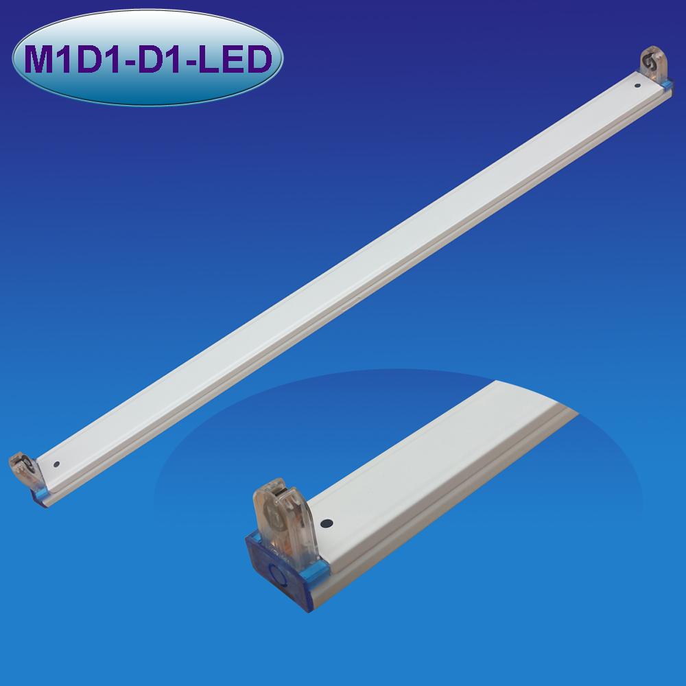 T8 4ft led tube light fixture led fixture