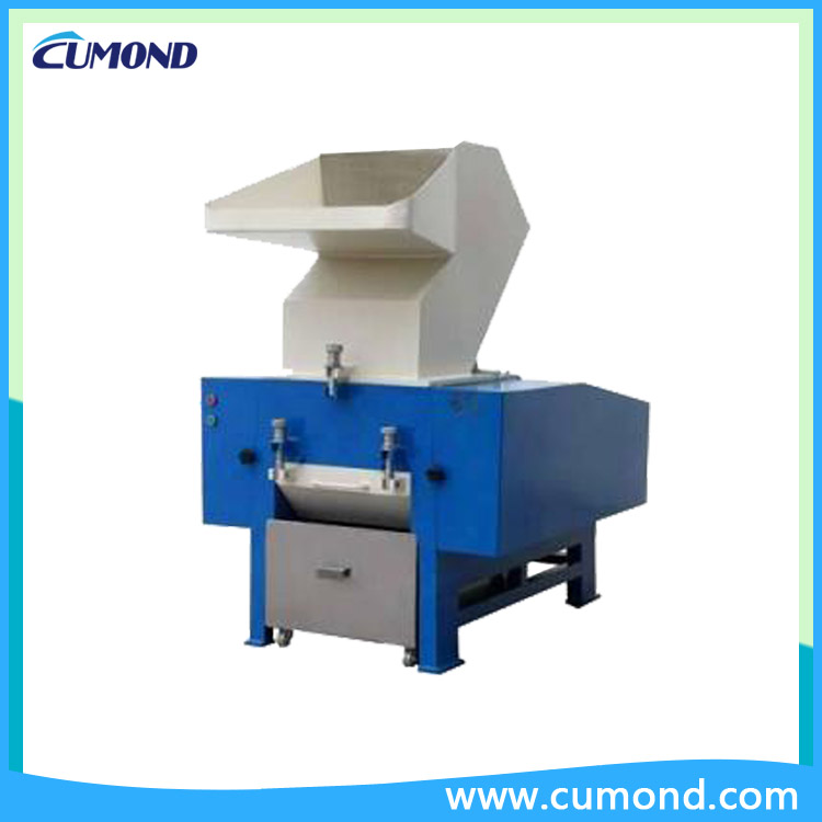 Pet Bottles High Quality Plastic Crusher Machine