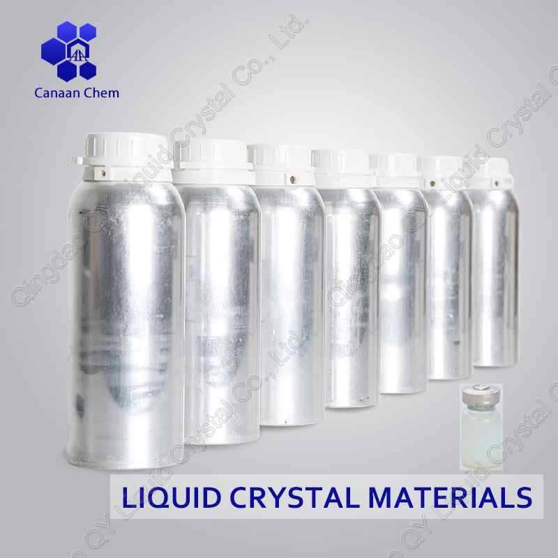 PDLC mixture manufacture
